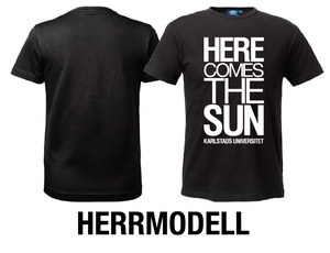 T-shirt Here Comes The Sun