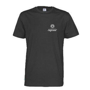 T-shirt Fairtrade, litet tryck